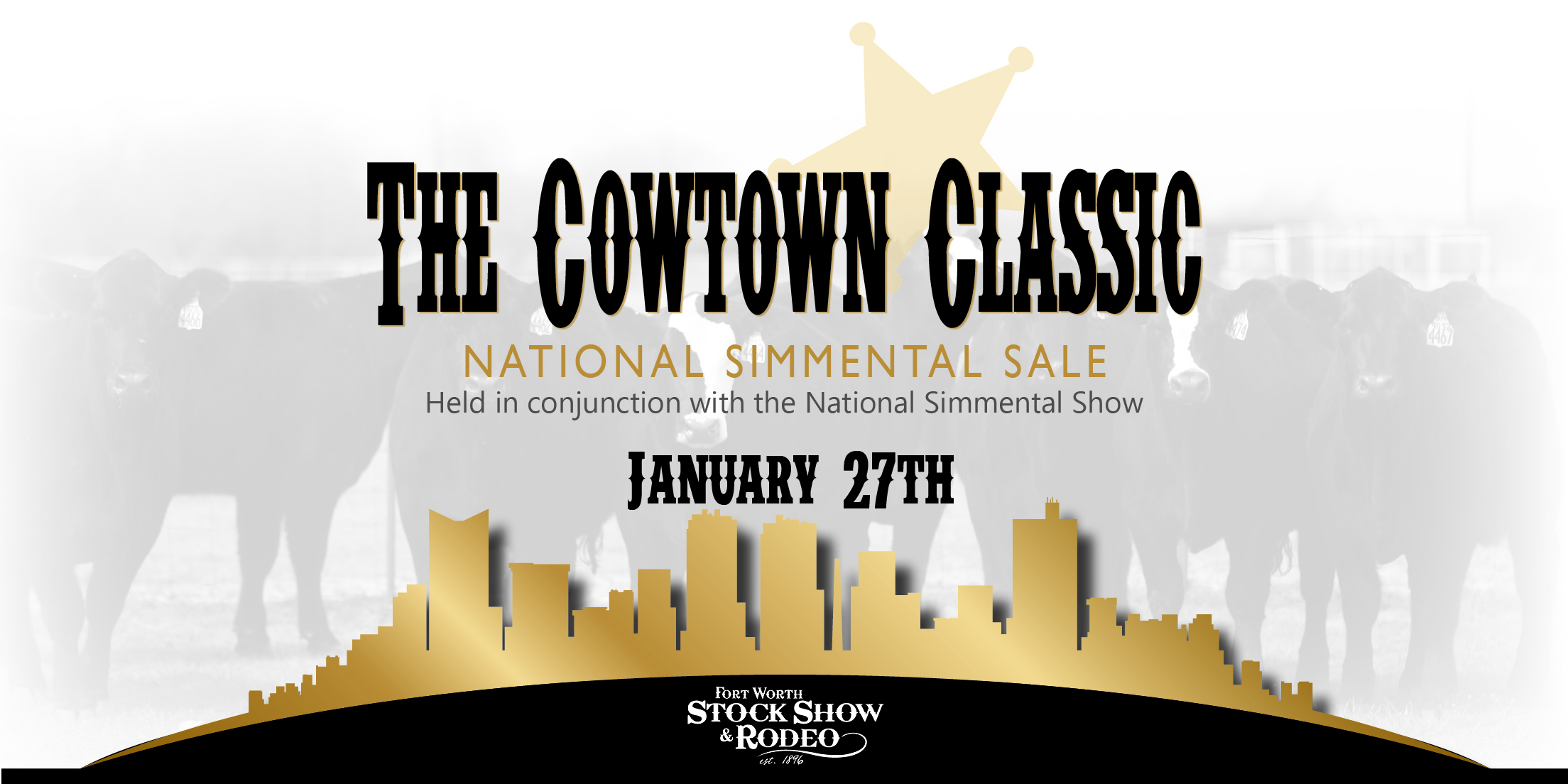 cowtown classic feature image